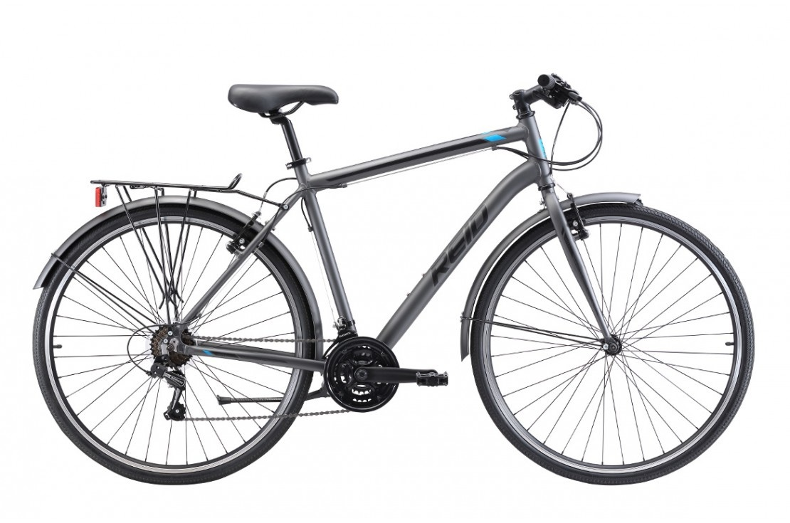 Reid Bikes City 1 Bicycle