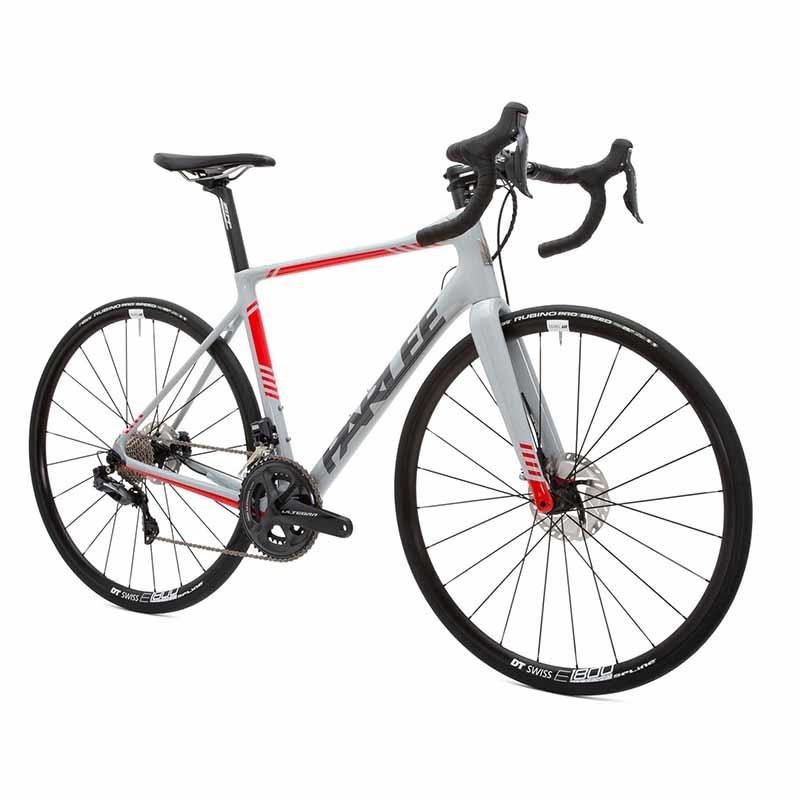 Parlee 2019 Altum Disc Ultegra 8000 Mech Bicycle