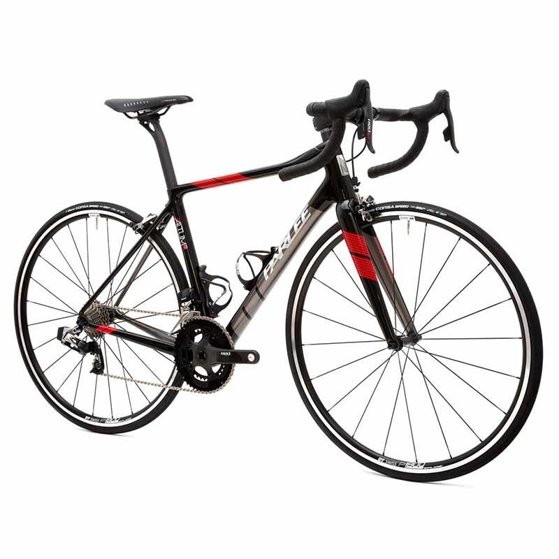 Parlee 2019 Altum LE Ultegra 8000 Mech Bicycle