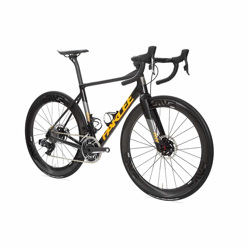 Parlee 2019 Altum Disc LE Ultegra 8000 Mech Bicycle
