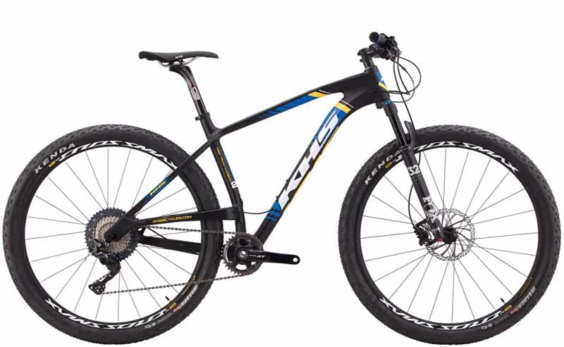 KHS Bicycles Mountain Bike Price List
