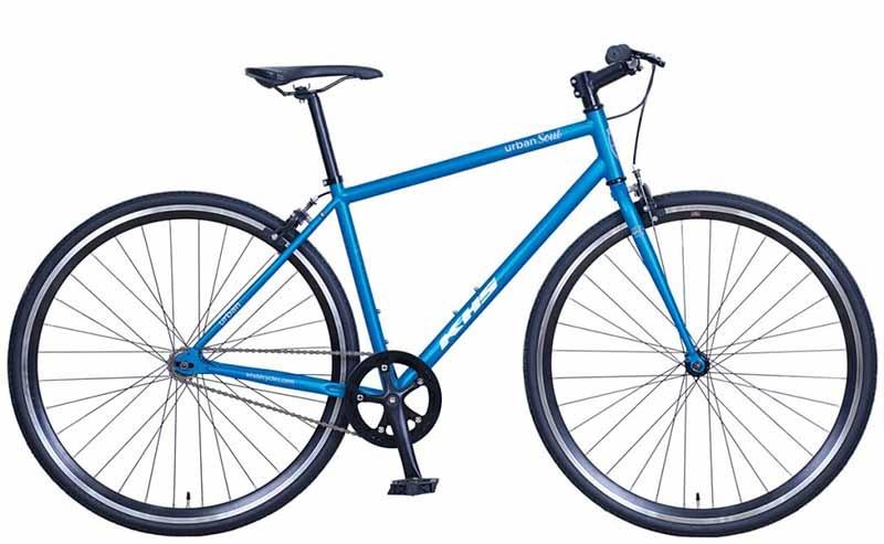 KHS Bicycles Urban Soul SS Bicycle