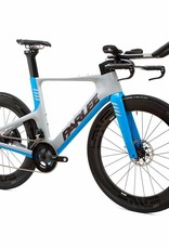 Parlee TTiR Disc Time Trial-Triail-Tri Bicycle