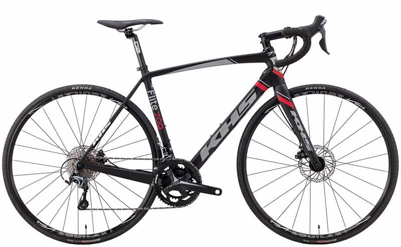KHS Bicycles Road Bicycle Price List