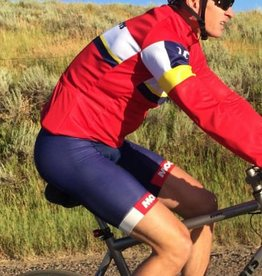 Moots 35th Anniversary Bib Short