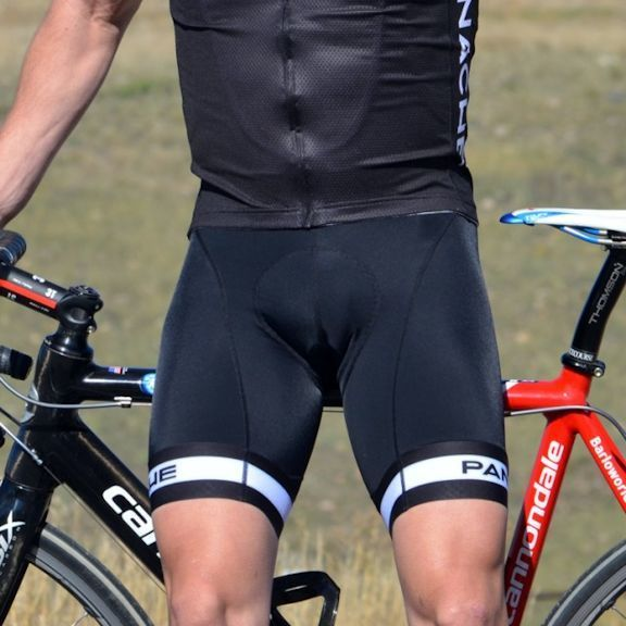 Panache Team Issue Bullet Bib Short