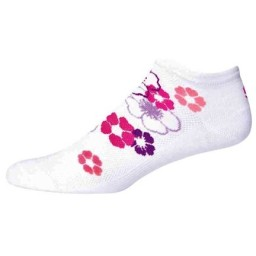 SOS Palani Day Light White Sock