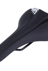 Serfas Spartan Saddle 155mm w/ Steel Rails