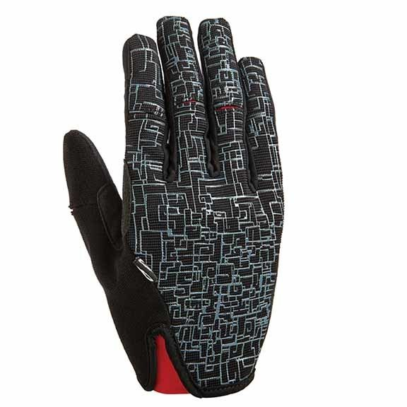 Lizard Skins Monitor Long Finger 3.0 Glove