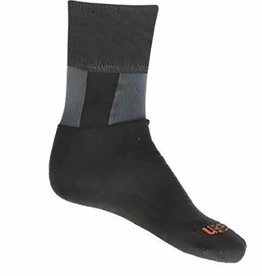 30 Seven Pack Heated Sock Short