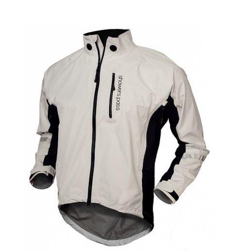 Showers Pass Double Century RTX Jacket Mens