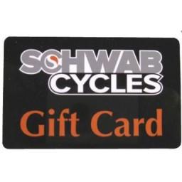 Schwab Cycles Gift Card
