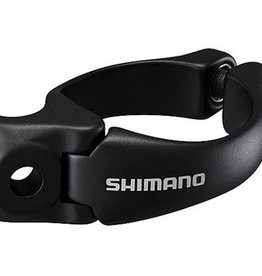 Shimano Dura-Ace 9070 Di2 Front Derailleur Seat Tube Adapter