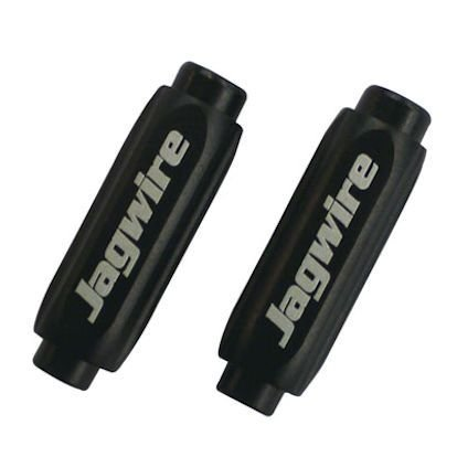 Jagwire Pro Indexed Inline Cable Adjusters Pair