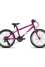 "Frog Bikes Hybrid 55 20"" Bicycle"