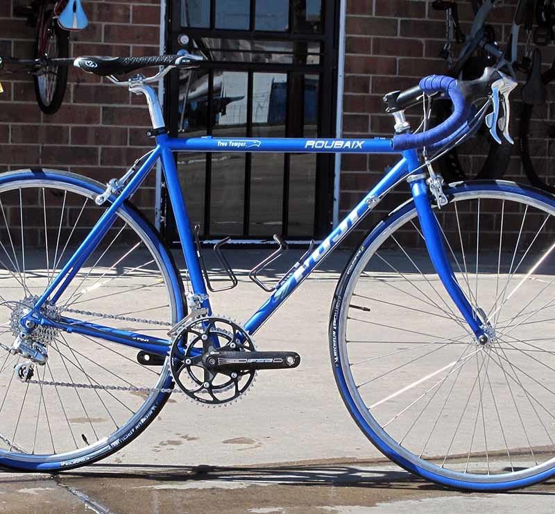 Fuji Fuji Roubiax Bicycle 50cm