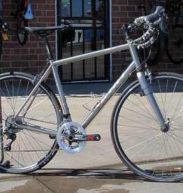 Guru Guru Titanium/Ultegra 11spd Bicycle