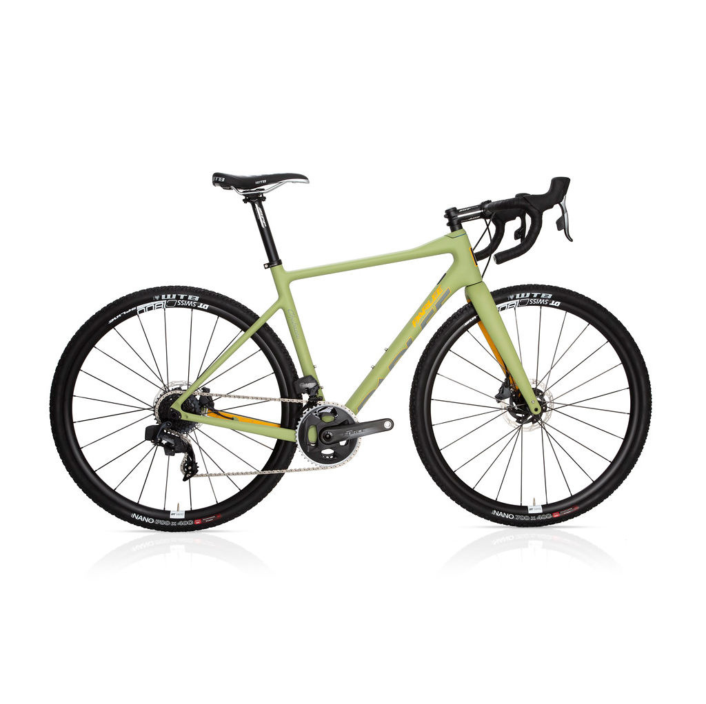 Parlee 2020 Chebacco Core Series All-Road/Gravel Bicycle