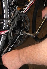 Schwab Cycles Service Labor Annual Tune Up