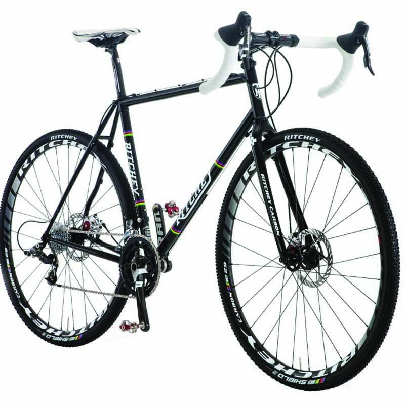 Ritchey  2018 Cyclocross Frame Price List