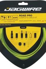 Jagwire Road Pro Brake & Derailleur Cable Kit