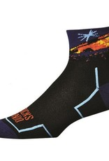 SOS Red Rocks Sock