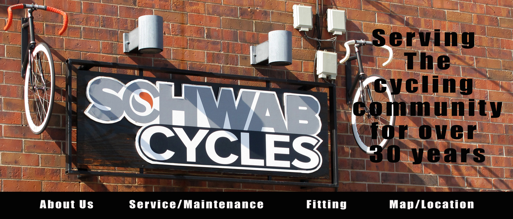 Schwab Cycles Homepage