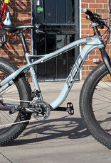 Reid Bikes Ares Fat Tire Bicycle Large