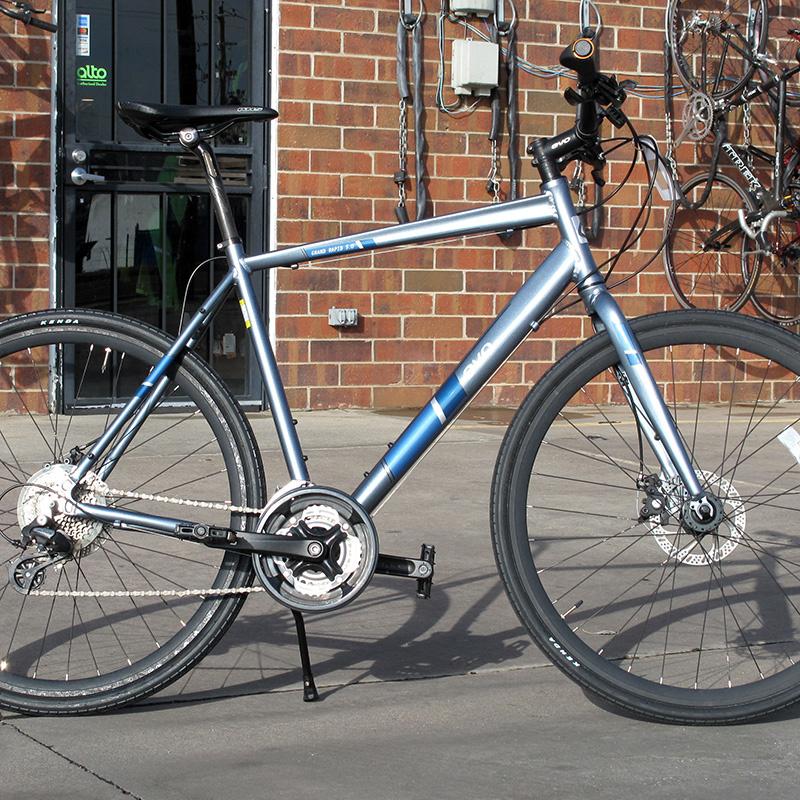 EVO Grand Evo Rapid 5.0 Bicycle X-Large