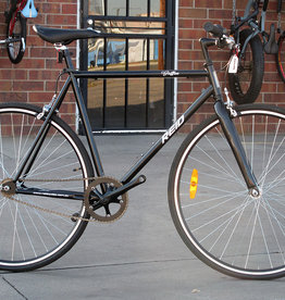 Reid Bikes Griffon Single Speed Bicycle Medium