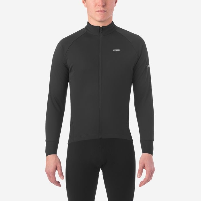 Giro Bike Chrono Windbloc Long Sleeve Jersey
