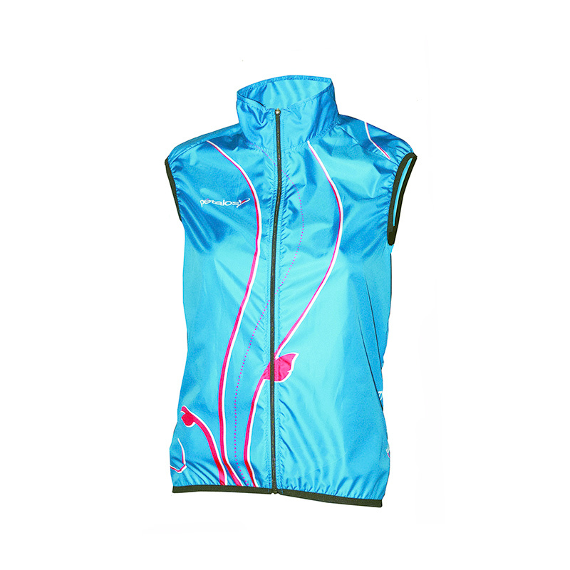 Petalos Petalos Axul Wind Vest