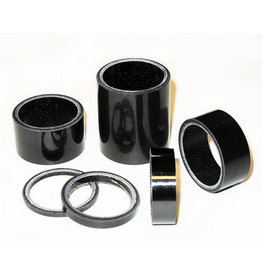 Wheels Manufacturing Carbon Headset Spacers