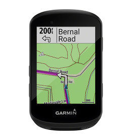Garmin Edge 530 Bike Computer - GPS, Wireless, Black