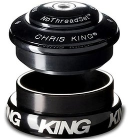 "Chris King InSet 8 Headset, 1-1/8-1-1/4"" 44mm"