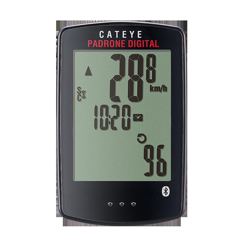 CatEye Padrone Digital Wireless w/Cadence