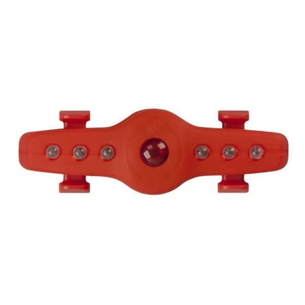 Serfas Seat Stay Taillight LED TL-STN