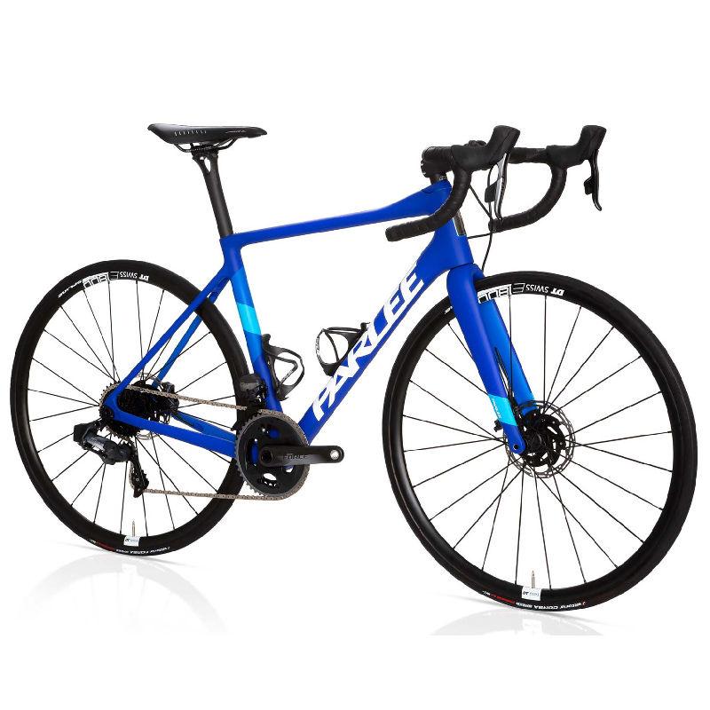 Parlee 2020 Altum Disc LE Road Bicycle