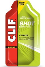 Clif Bar Shot Gel Box of 24