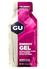 GU Energy Gel Box of 24