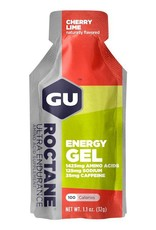 GU Roctane Energy Gel Box of 24