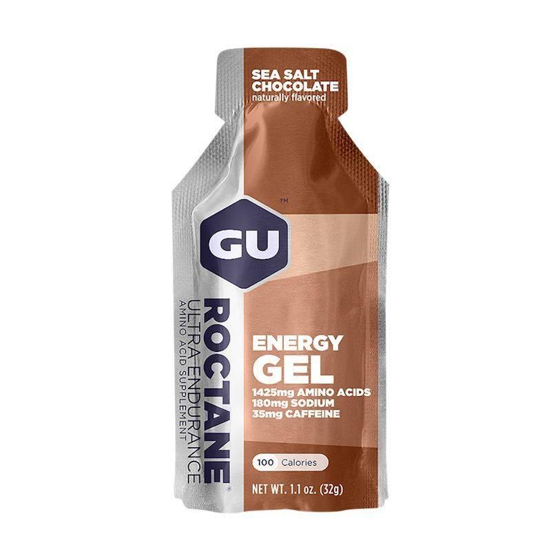 GU Roctane Energy Gel Box of 24