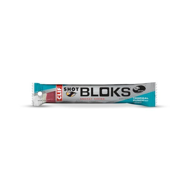 Clif Bar Shot Bloks Box of 18