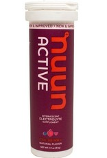 Nunn Active Electrolyte Tablets (12 Tablets)