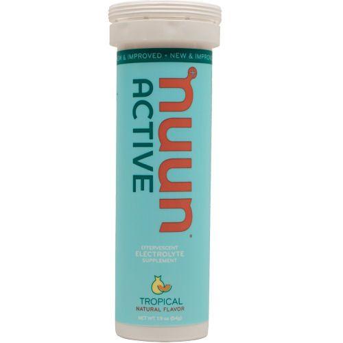 Nunn Active Electrolyte Tablets (12 Tablets)