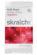 Skratch Labs Fruit Drops Single Pack