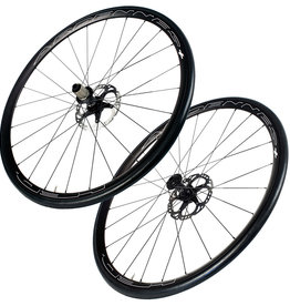HED Wheels Ardennes Plus GP Disc Wheeset