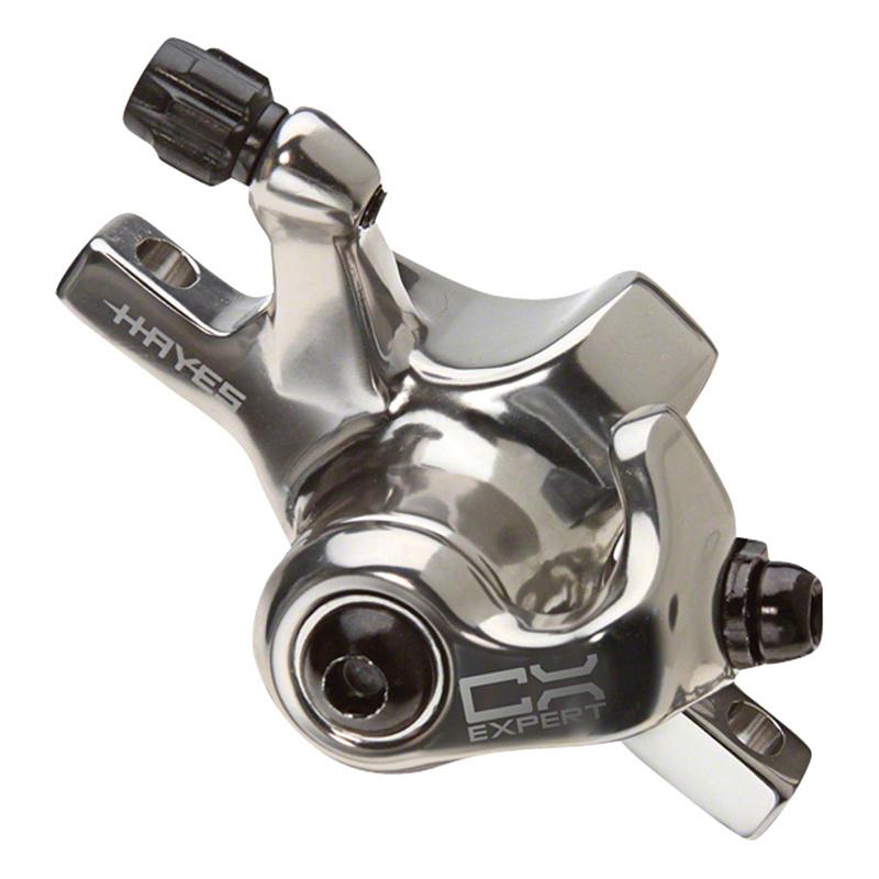Hayes CX Expert Disc Brake w/6 Bolt Rotors