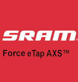 SRAM Force AXS 2x12sp Hydraulic Disc Brake Electronic Shifting Group