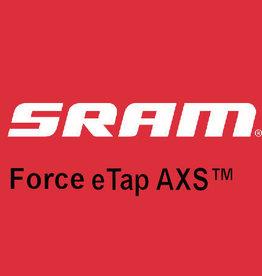 SRAM Force AXS 2x12spd Rim Brake Electronic Shifting Group